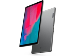 Tablet LENOVO Tab M10 Plus (10.3'' - 64 GB - 4 RAM - Wi-Fi - Gris)