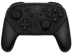 NINTENDO Switch Pro Controller + Cable USB — Nintendo Switch