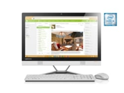 All in One 23'' LENOVO AIO 300-23ISU Blanco