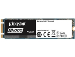 Disco SSD Interno KINGSTON 240 GB A1000