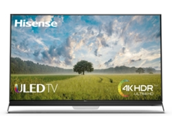 TV HISENSE 75U9A (LED - 75'' - 191 cm - 4K Ultra HD - Smart TV)