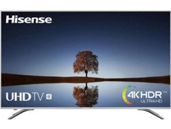 TV HISENSE 43A6500 (LED - 43'' - 109 cm - 4K Ultra HD - Smart TV)