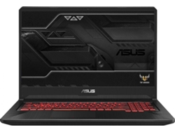 Portátil Gaming 15.6'' ASUS TUF Gaming - FX505GD-BQ137T (i7, RAM: 16 GB, Disco duro: 1 TB HDD + 256 GB SSD)
