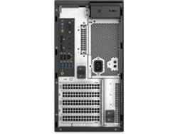 PC WorkStation DELL Precision 3630 MT - MGXJG (Intel Core i7-8700, RAM: 8 GB, 256 GB SSD, NVIDIA Quadro P620) — Windows 10 Pro | DVD±RW