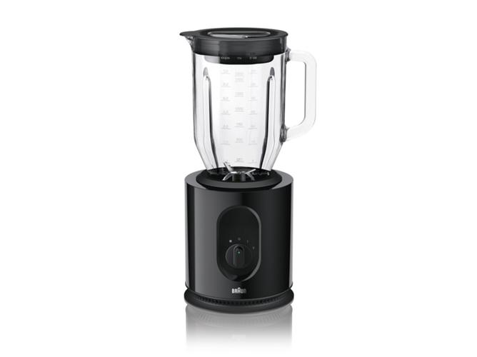 Batidora de vaso braun jb5050bk worten - Batidora de vaso worten ...