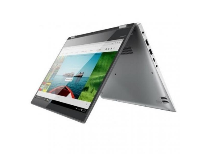 Portátil Convertible 2 en 1 LENOVO Yoga 530-14IKB (14'' - Intel Core i3-7020U - RAM: 4 GB - 128 GB SSD - Intel HD 620) — Windows 10 Home | HD