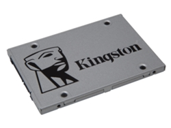 Disco Duro SSD 240 GB KINGSTON UV400