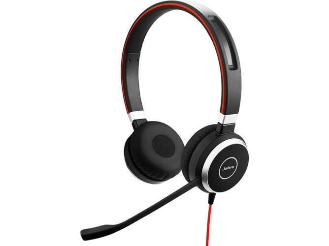 Auriculares JABRA Evolve 40 UC Stereo