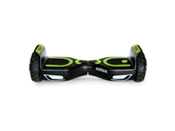 Hoverboard NILOX DOC 2.0 Negro