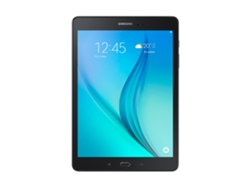 Tablet 9,7'' SAMSUNG Galaxy Tab A 16GB QC Negro