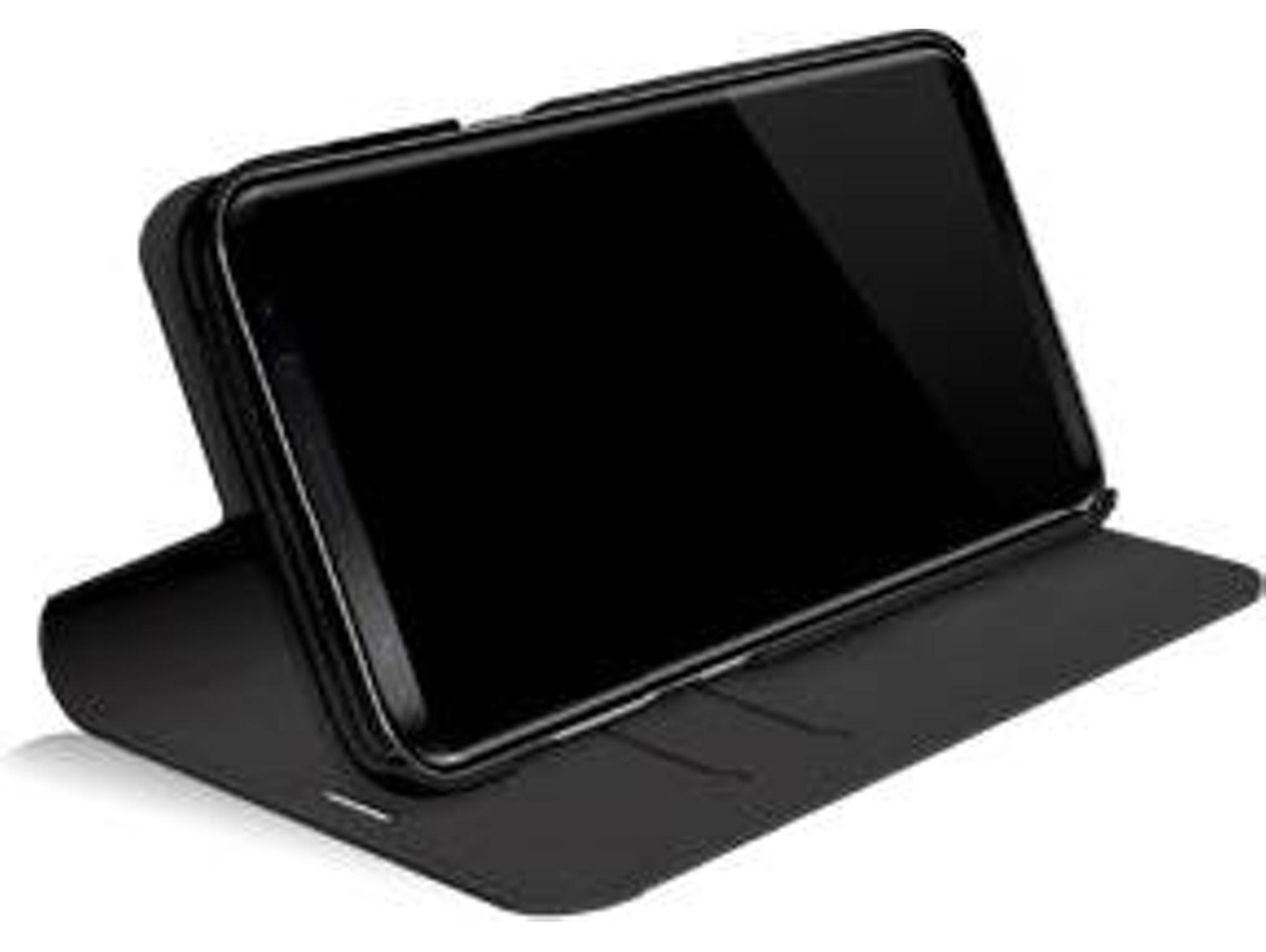0ee7a81d7e3 Funda BLACK ROCK Book Samsung Galaxy S9 negro - WORTEN