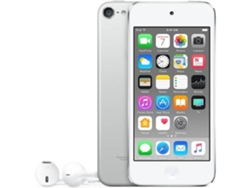 iPod Touch APPLE 128GB Plata