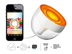 PHILIPS Friends Hue Living Colors Iris On