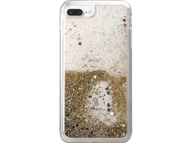 Funda Sparky Glitter por iPhone 8 Plus / 7 Plus - SBS