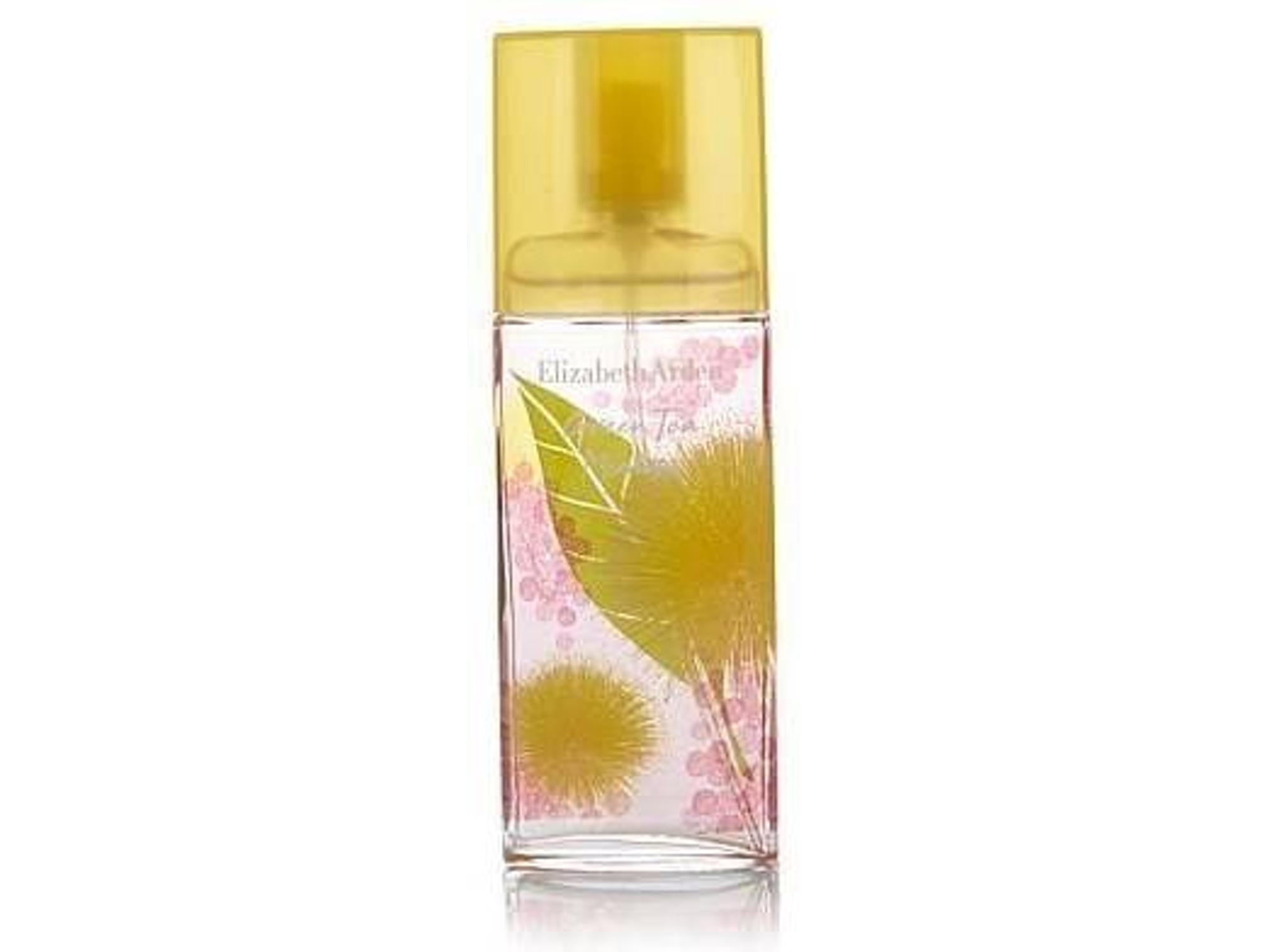 mimosa perfume elizabeth arden