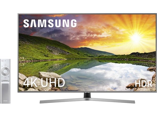 Mega Smart TV Samsung VF17