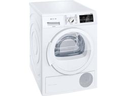 Secadora SIEMENS WT4G43ES (8 kg - Condensación - Blanco) 20282bda0230