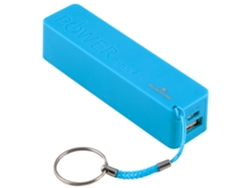 PowerBank BLUESTORK BS-PW-BK2F/BL 2000 mAh Azul