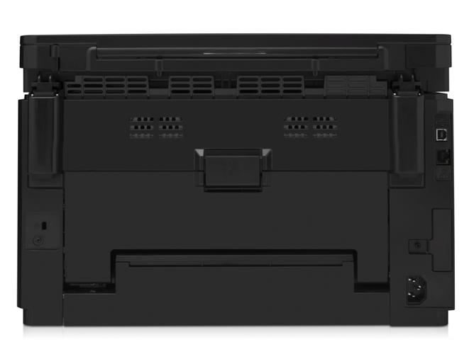Impresora Multifunci 243 N L 225 Serhp Color Laserjet Pro Mfp M176n