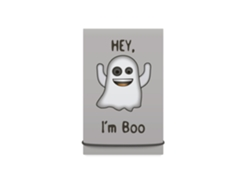 Libreta Mini I Am Boo