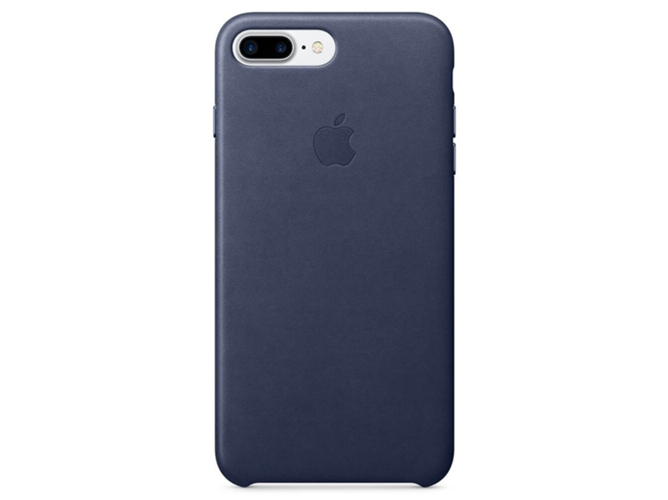 carcasa iphone 7 plus azul