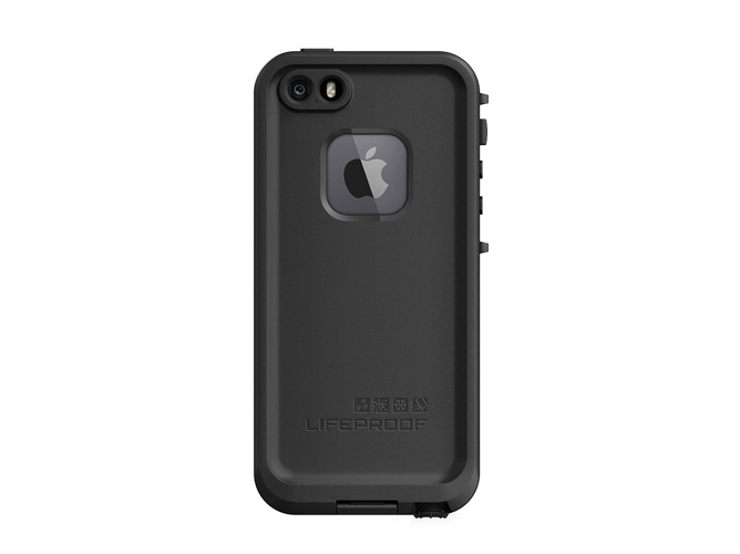 Funda otterbox para iphone 5 5s lifeproof negro worten - Fundas lifeproof ...