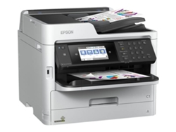 Impresora EPSON WorkForce Pro WF-C5710DWF