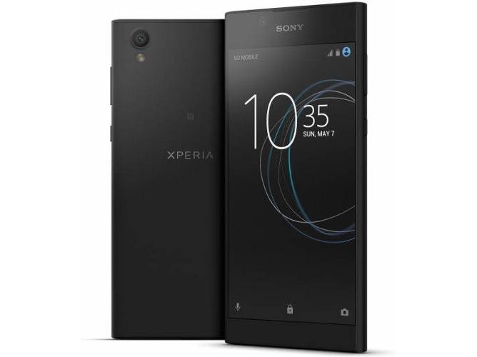 Smartphone SONY Xperia L1 16GB - WORTEN