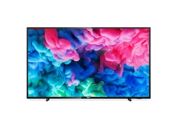 TV PHILIPS 43PUS6503/12 (LED - 43'' - 109 cm - 4K Ultra HD - Smart TV)