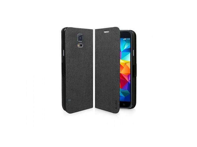 comprar oficial rendimiento confiable tienda del reino unido Funda SBS Book Samsung Galaxy S5, S5 Neo negro