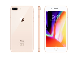 Iphone 8 Plus APPLE 256 GB Oro