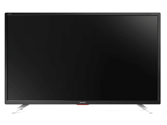 TV SHARP LC-32FI5542E (LED - 32'' - 81 cm - Full HD - Smart TV) — 32'' (81 cm) | A+