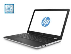Portátil 15.6'' HP 15-BS123NS (i5, RAM: 8 GB, Disco duro: 256 GB SSD)