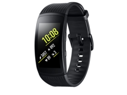 Smartwatch SAMSUNG Gear Fit2 Pro Negro