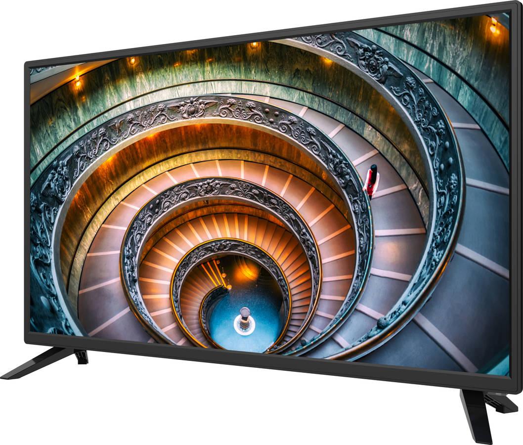 TV-SMART-TECH-LE-32P18SA41-LED-32-039-039-81-cm-HD-Smart-TV miniatura 4