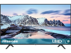 TV HISENSE 43B7100 (LED - 43'' - 109 cm - 4K Ultra HD - Smart TV) — TV & Series Streaming - Casual Gaming