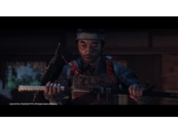 Juego PS4 Ghost of Tsushima (Special Edition - M18)