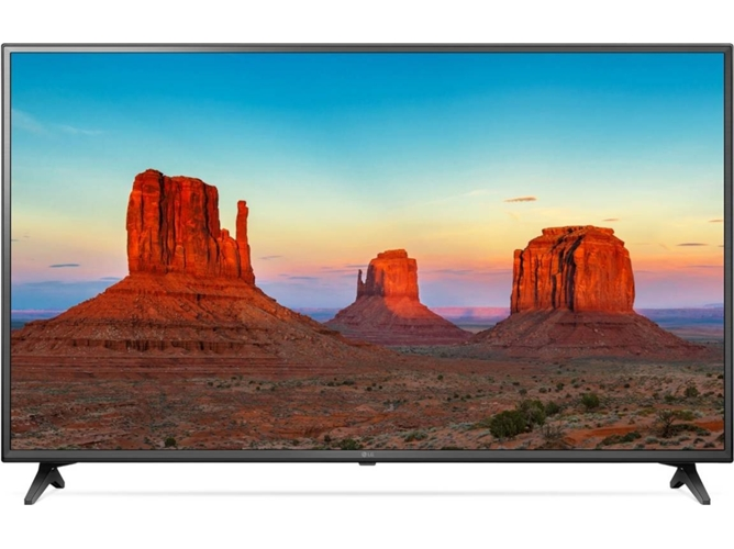 TV LG 60UK6200 (LED - 60'' - 152 cm - 4K Ultra HD - Smart TV)