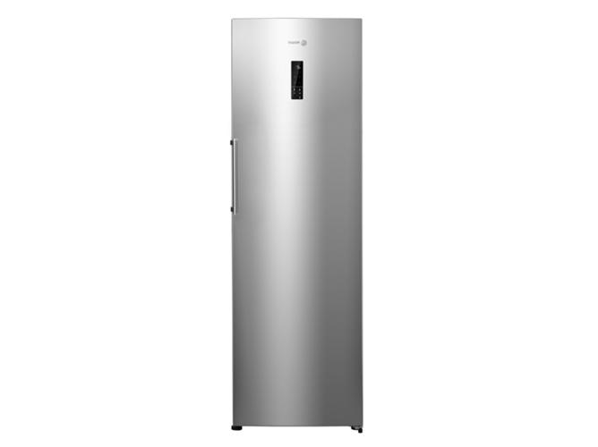 Frigor fico 1 puerta no frost fagor ffk1677ax worten - Frigorificos una puerta no frost ...