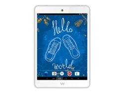 Tablet 7.85'' WOXTER QX 85 Blanco