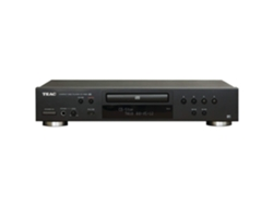 Reproductor de CD TEAC CD-P650 USB