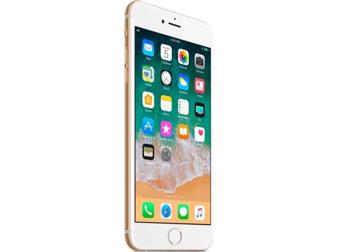 25a8a94a97f Reacondicionado - iPhone 6 (4,7'' - 1 GB - 64 GB - Dorado) - WORTEN