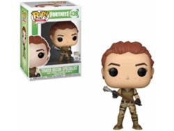 Figura de vinilo FUNKO POP Fortnite: Tower Recon Specialist