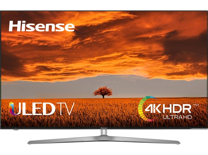 02b4d5975dcfd TV HISENSE 65U7A (LED - 65   - 165 cm - 4K Ultra HD - Smart TV) - WORTEN