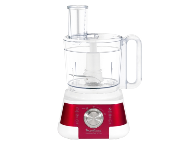 Hermoso robot de cocina moulinex precio galer a de - Moulinex cuisine companion vs thermomix ...