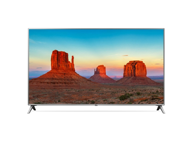 TV LG 50UK6500PLA (LED - 50'' - 127 cm - 4K Ultra HD - Smart TV)