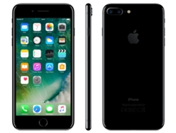 iPhone 7 Plus APPLE 256 GB Negro Brillante