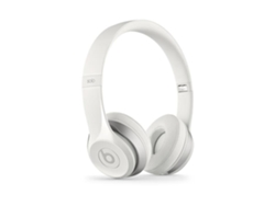 Auriculares bluetooth BEATS SOLO2 blanco