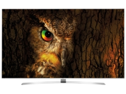 TV LED Smart Tv 4K 65'' LG 65UH950V . UHD, 2700 Hz