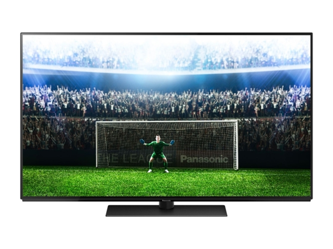 TV PANASONIC TX-55FZ800E (OLED - 55'' - 140 cm - 4K Ultra HD - Smart TV) — 55'' (140 cm) | B